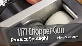 1171 Chopper Gun