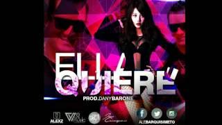 Nueva Cancion: Ella Quiere - Ale Tu Nuevo Idolo (WeAreMusic) Reggaeton 2014 Gratis