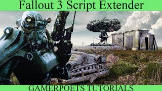 [Archived] : FOSE : Fallout 3 Script Extender