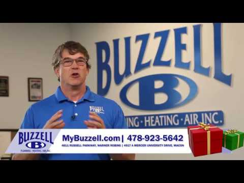 Buzzell Plumbing Heating Air Hvac Holiday Commercial