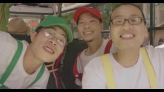 [NTH]   Bài Ka Tuổi Trẻ   Official Music Video   TamKa PKL
