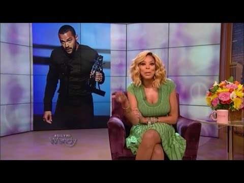 Wendy Williams is Offended by HBCUs and the NAACP