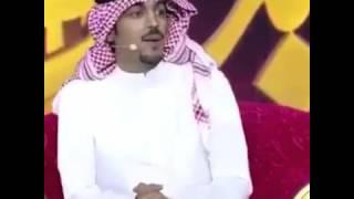 لكن الردي لا صار ابن عم والا خال لا والله تبتلش وش تسويبه