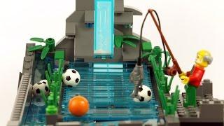 Lego GBC - Module #3 River