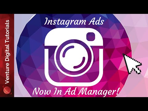 Create Instagram Ads In Facebooks Ad Manager
