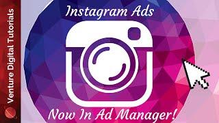 Erstellen Instagram-Ads In Facebook ' s ''Ad Manager'' - Wie