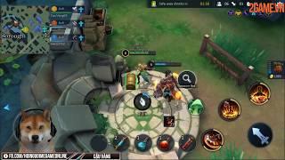 Trải nghiệm Arena Royale – Game MOBA Sinh tồn với lối chơi team 3 người cuốn hút