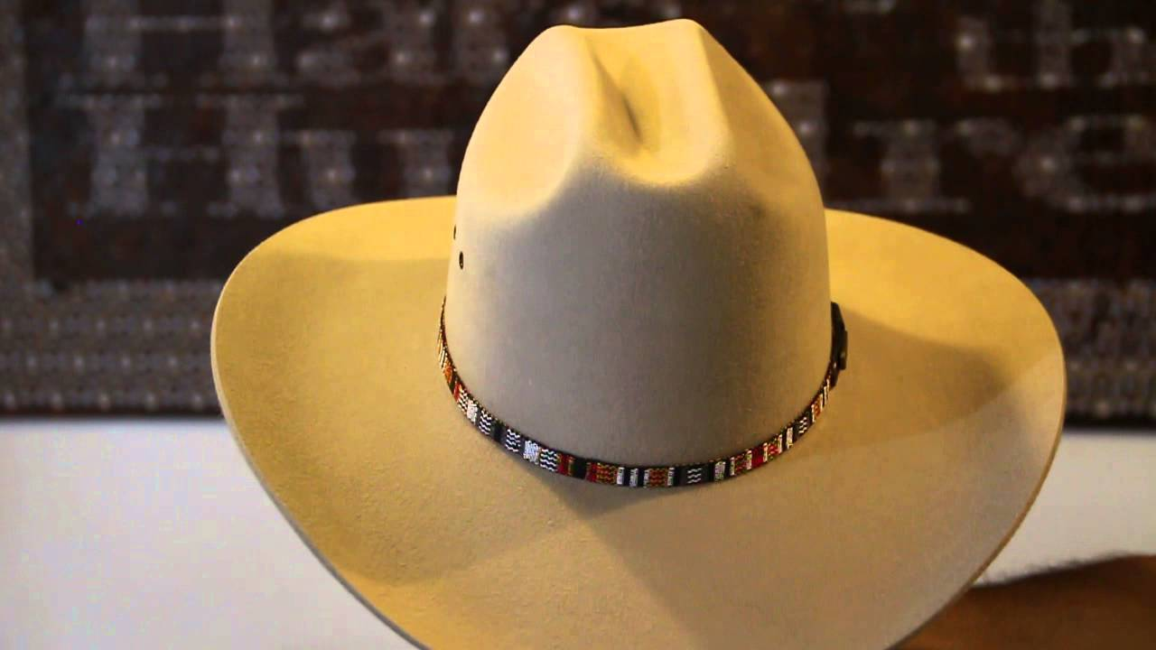 0bcd992b63b Akubra Bronco Sand Hat Review- Hats By The Hundred - YouTube