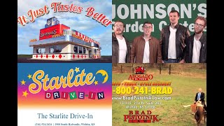Ks in radio station wichita Starlite drive
