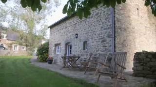 Gites La Villeneuve (56) - La Petite Maison