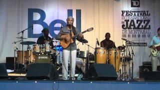Festival de Jazz * Medley de Chris Combette @ Montréal