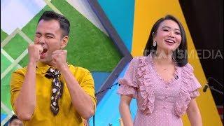Raffi SALTING Wika Salim Datang, Rahasinya Dibongkar Vicky | OKAY BOS (30/08/19) Part 1