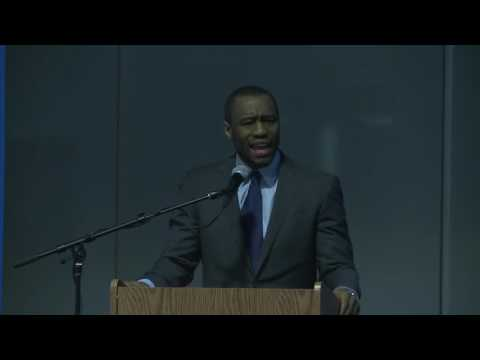 8th Annual Martin Luther King Jr. Lecture featuring Marc Lamont Hill ...