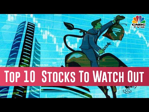 Top 10  Stocks To Watch Out Today | March 12, 2019 | CNBC-TV18
