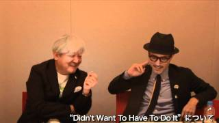 THE BEATNIKS - Didn't What To Have To Do it つらい僕の心