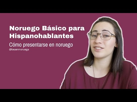 Aprender noruego parte 3 | Colores from YouTube · Duration:  1 minutes 59 seconds
