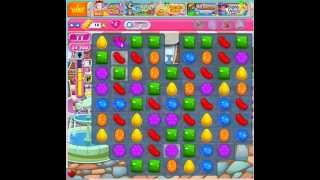 Candy Crush Saga - Level 8