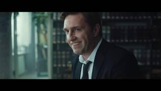 Дорогой папа - Официальный трейлер (HD)