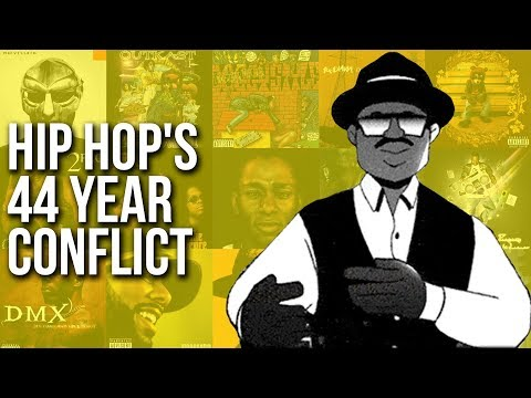 GOOGLE Reignites Hip Hop's 44 Year Old Conflict
