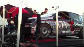 APR Motorsport on the Dyno at Daytona