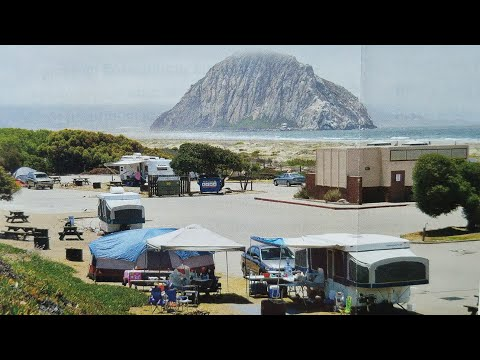 Morro Strand Campground and Beach