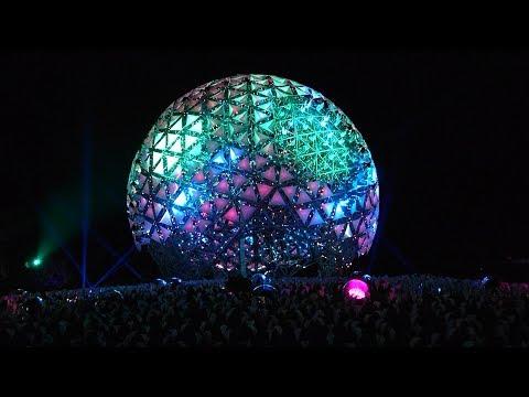 搶先看 ! 后里森林【主燈─光之樹】美麗璀璨+副燈《永畫心》聆聽花開-2020臺灣燈會在臺中后里