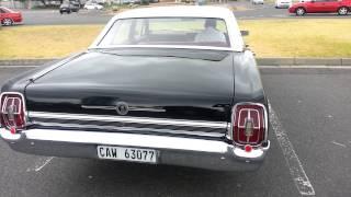 1967 Galaxie