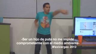 Baile de Dios Mexivergas 2 Video