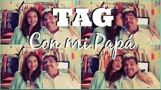 TAG: Con mi Papá ♥ Thumbnail