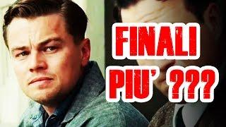TOP 5 FILM CON FINALI PIU' ENIGMATICI