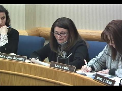 Attleboro City Council Meeting 12-18-2018