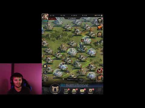 LoK WAGES WAR IN K27