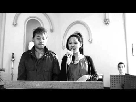 Doa Seorang Anak LIVE - VNB - Nov 2011 (Song by Julia Pardede)