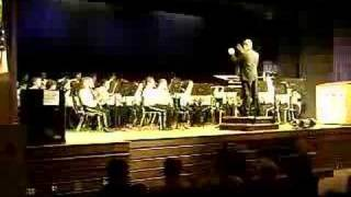 Stephen Decatur Symphonic Band 5-6-08