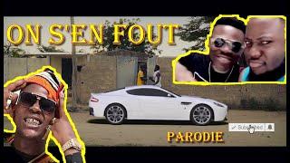 KO-C feat Ariel Sheney - On s'en fout (Video Parodie)