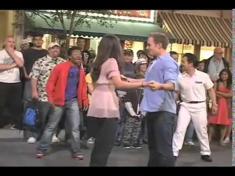 Disneyland Musical Marriage Proposal Disney Wedding Proposal Youtube