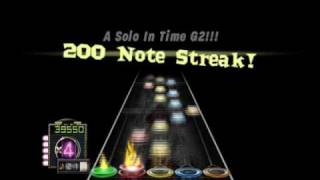 A Moment In Time Solo G1-3 100% FC!!!!!