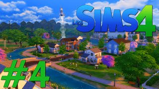 Les Sims 4 - Let's Play FR : Episode 4 - EN MODE FIESTA !