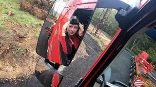 Jazda przez Czechy, Driving through Czech Republic - Iwona Blecharczyk 2019/34