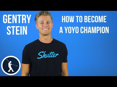 How to Become a Yoyo Champion: Introduction