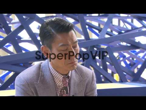 INTERVIEW - Andy Lau on his chemistry with Sammi Cheng at...