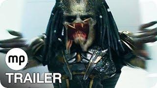 PREDATOR UPGRADE Trailer 2 German Deutsch (2018) The Predator