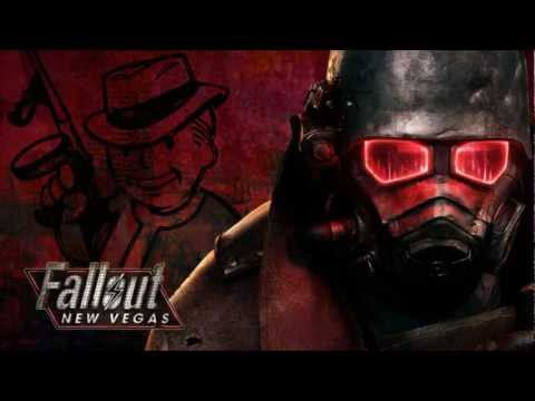 Fallout New Vegas Main Theme Song