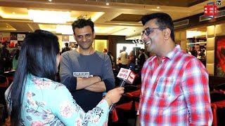 Sumit Dutt & Karan R Guliani Interview   Chandigarh Amritsar Chandigarh