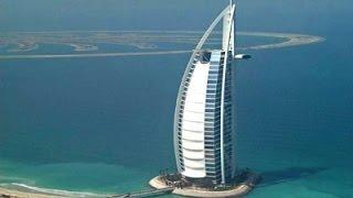 สารคดี การสร้างโรงแรมหรูระดับ 7 ดาว ของดูไบ Burj Al Arab Hotel