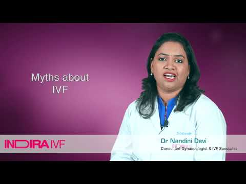 Is IVF safe? (Tamil) What are risks in IVF? | Fertility Treatment | Indira IVF Chennai | Dr. Nandini