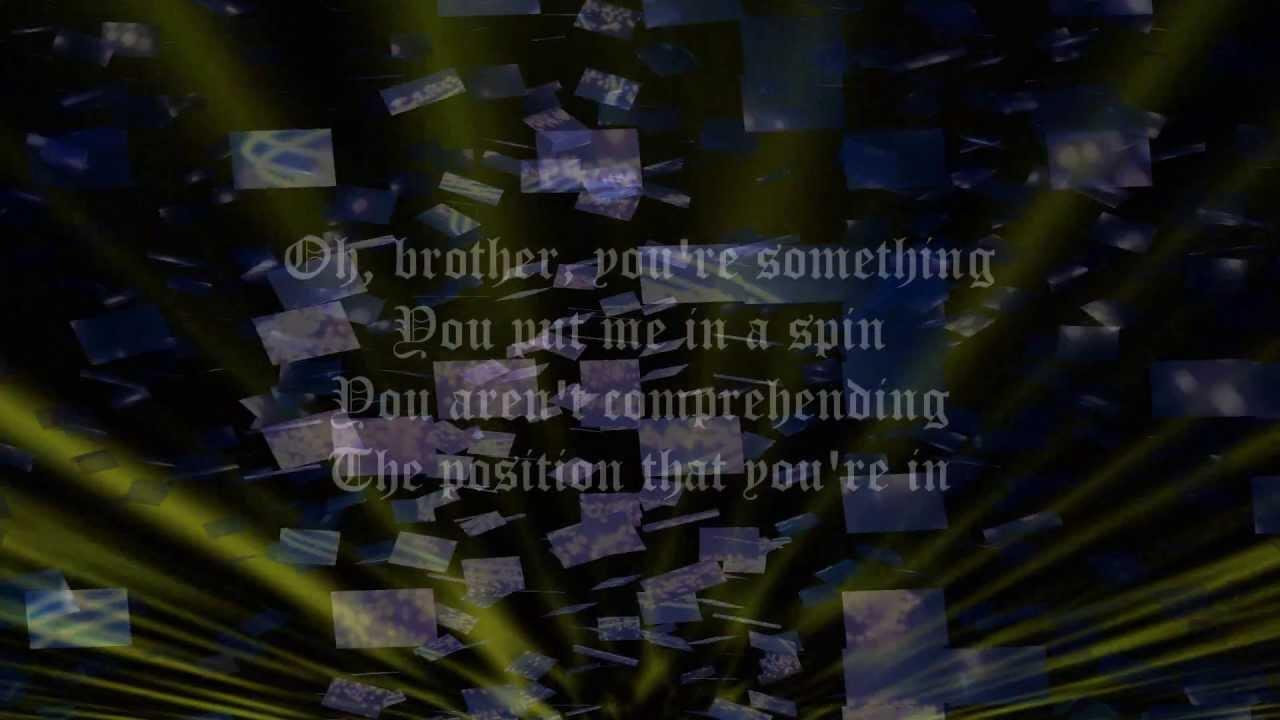 Oogie Boogie\'s Song - Nightmare Before Christmas (Lyrics) - YouTube