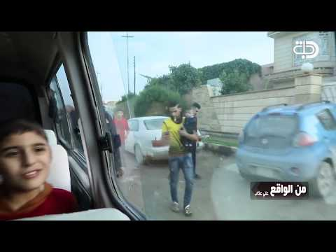ملخص/اب يشنق ابنة  امام الكاميرا البالغ من العمر 9 سنوات والسبب لان الطفل معاق #علي_عذاب thumbnail