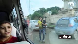 ملخص/اب يشنق ابنة امام الكاميرا البالغ من العمر 9 سنوات والسبب لان الطفل معاق #علي_عذاب