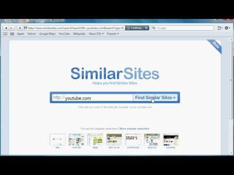 Similar sites to Youtube.com - YouTube